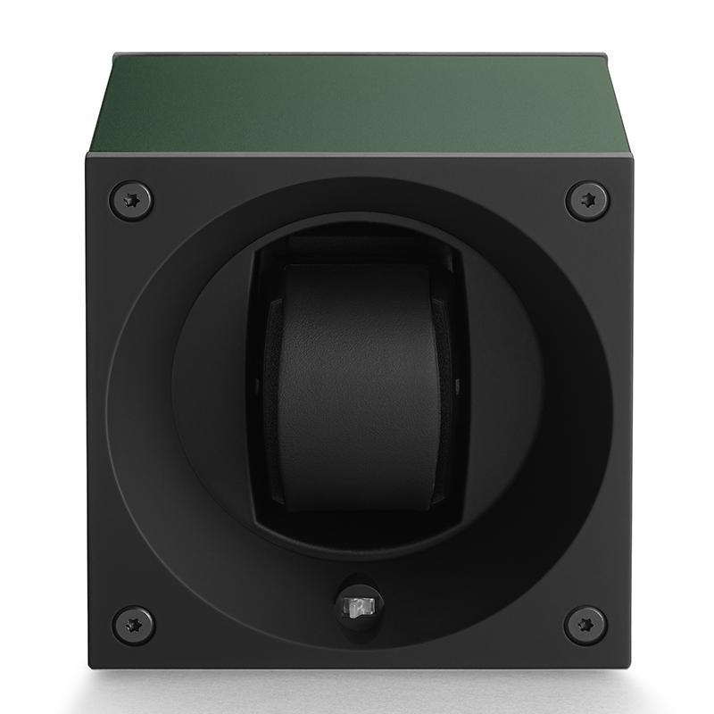 MASTERBOX Aluminium-Dark Green