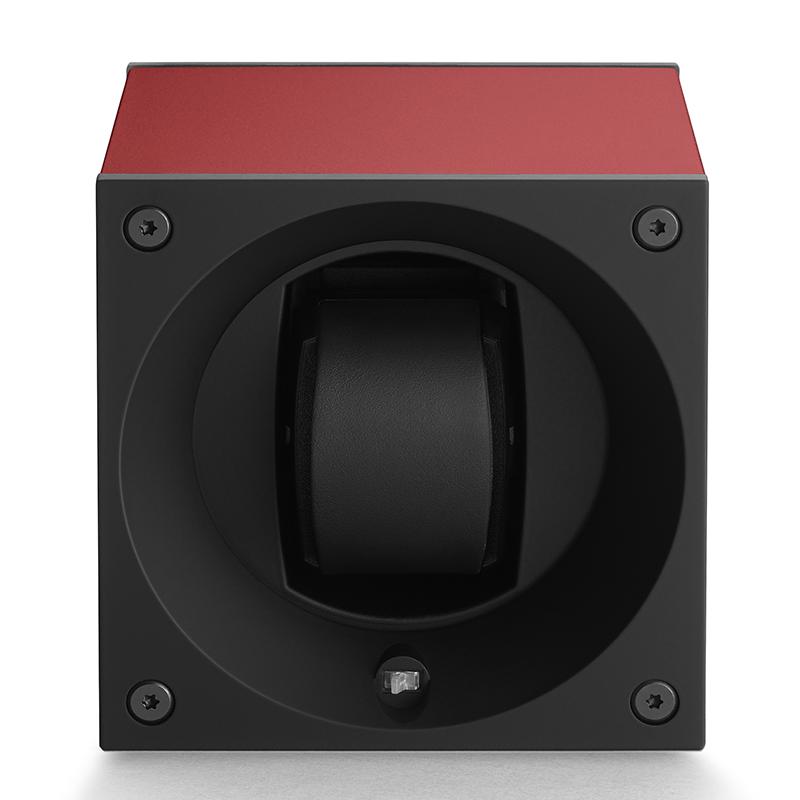 MASTERBOX Aluminium - Red