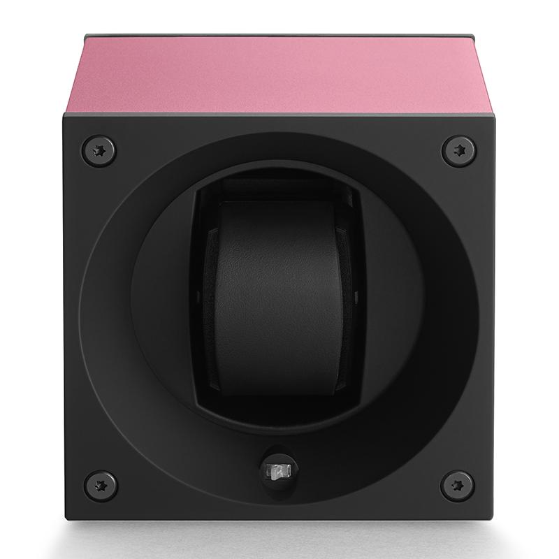MASTERBOX Aluminium - Pink
