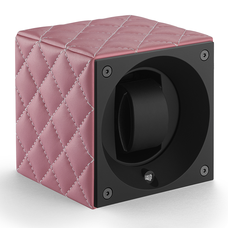 MASTERBOX Leather Couture – Pink