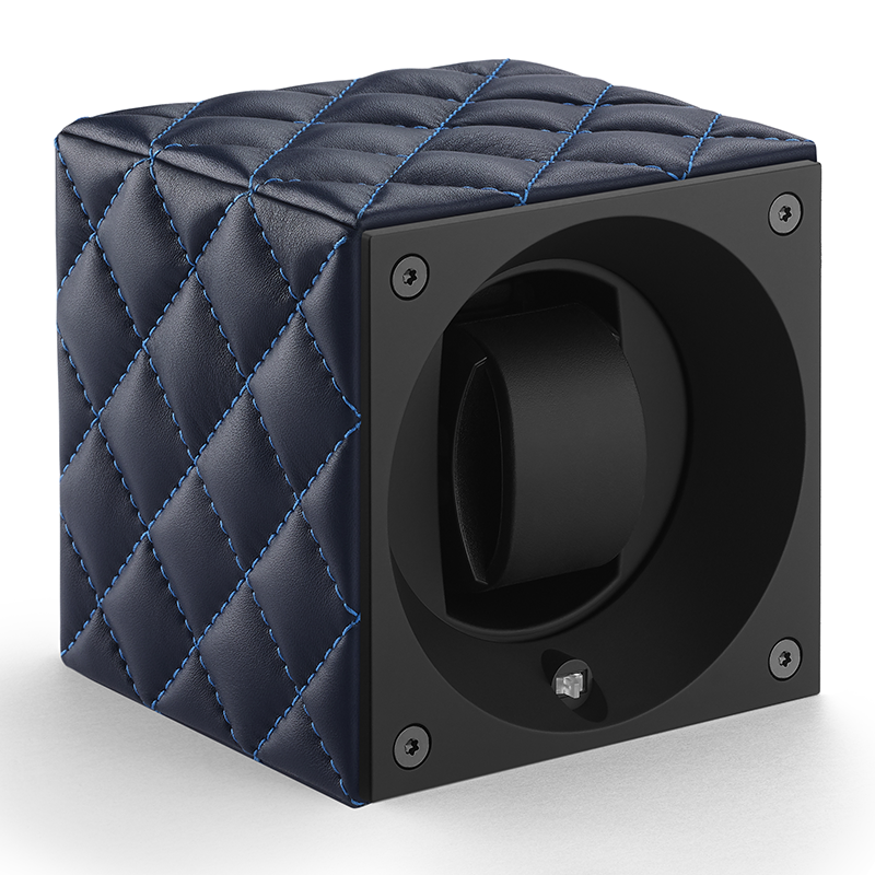 MASTERBOX Leather Couture – Blue