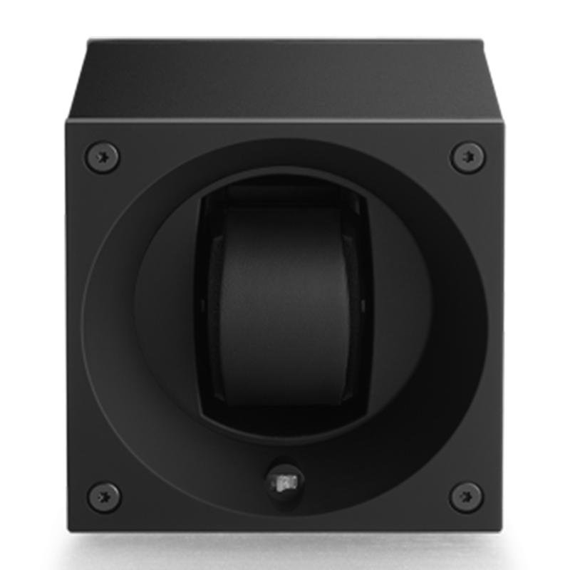 MASTERBOX Aluminium - Black