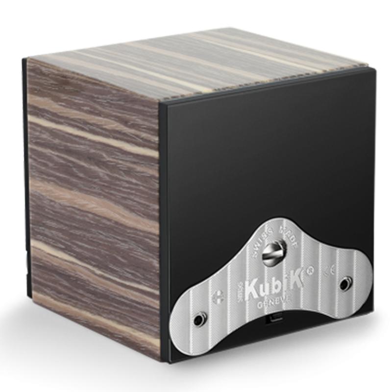 MASTERBOX Wood - Shiny Varnished Grey Ash