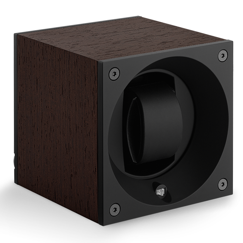MASTERBOX Wood - Natural Wenge