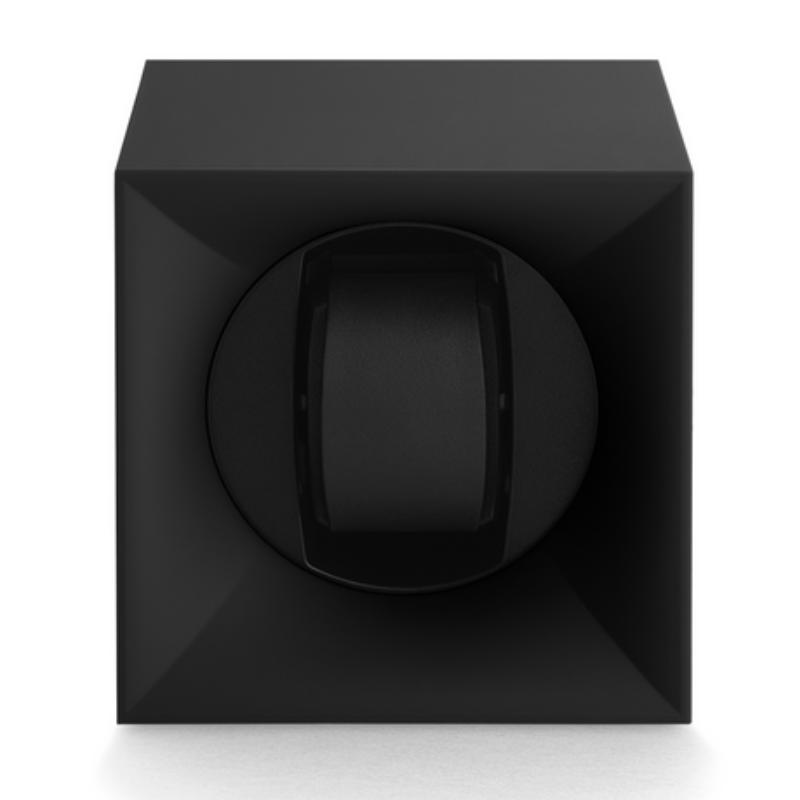 STARTBOX - Black Soft Touch