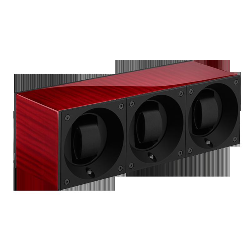 Red Sycamore TRIO