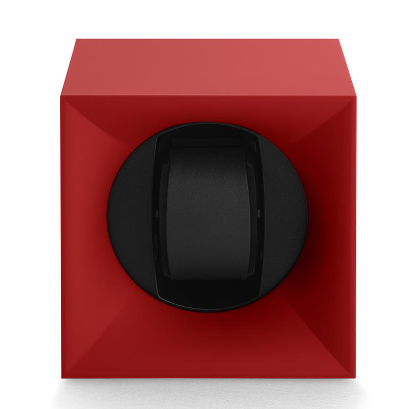 STARTBOX - Red SwissCross Soft Touch