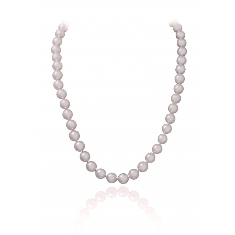 Must Have Japanese Akoya Pearls Necklace