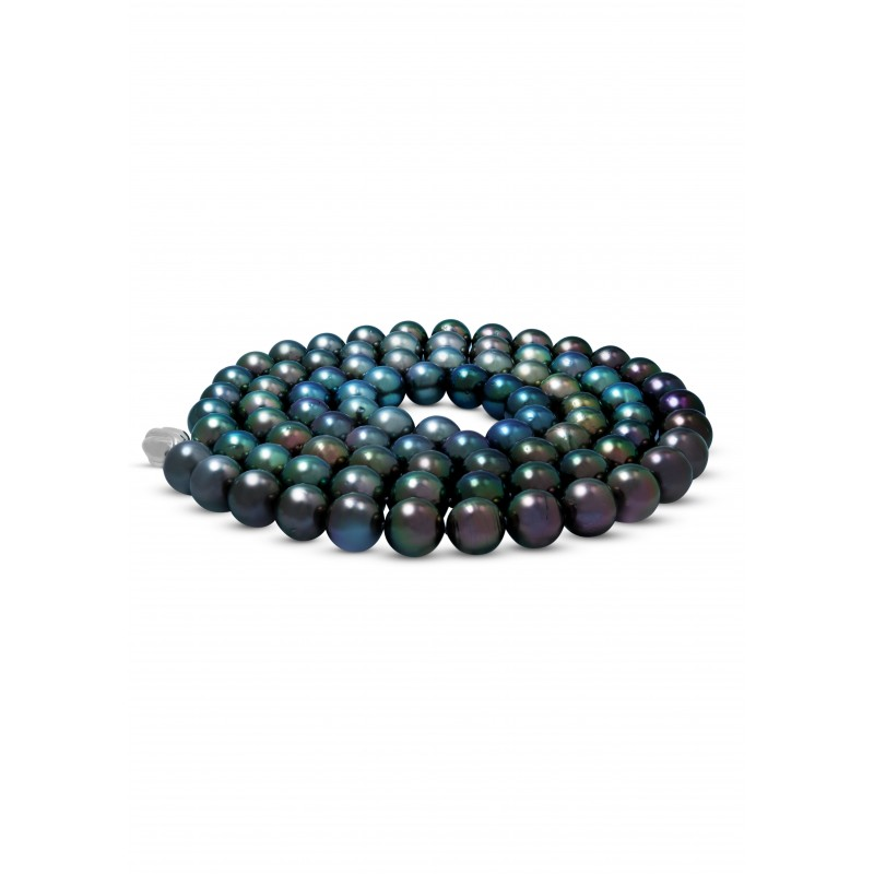 Gorgeous Tahitian Pearls Necklace