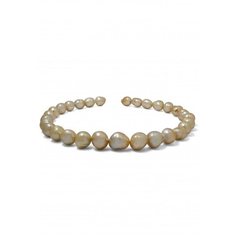 Unique South Sea Pearls Necklace