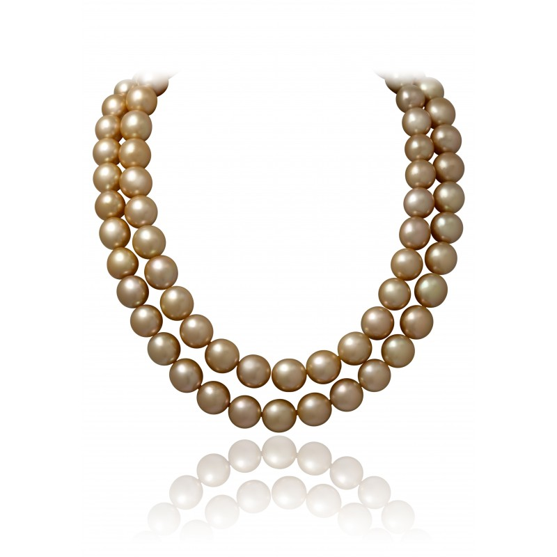 Superb South Sea Pearls Necklace
