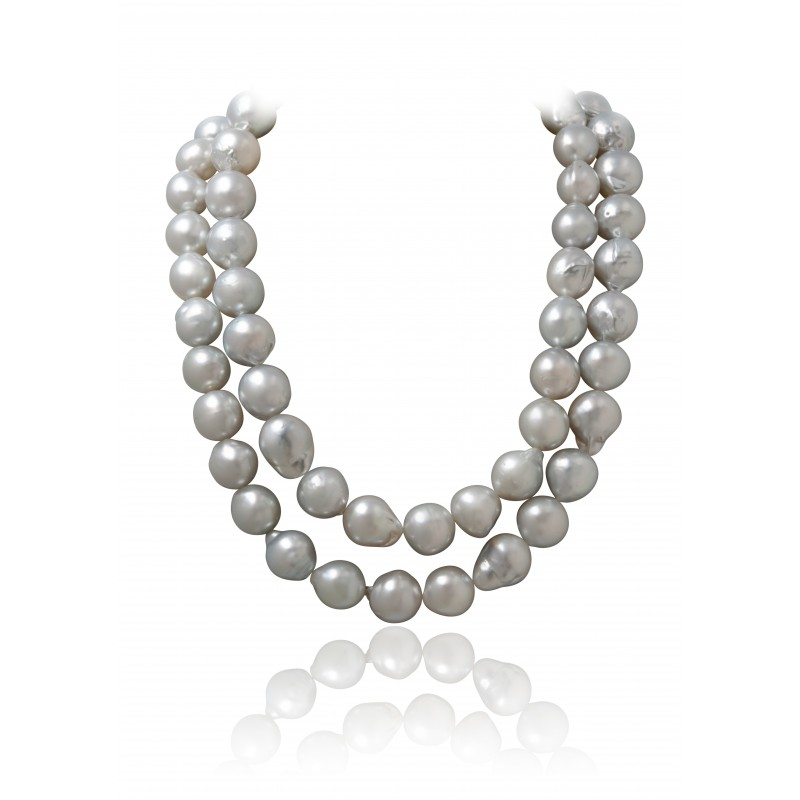 Rare South Sea Pearls Necklace