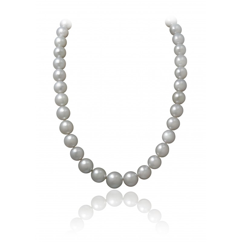 Graceful South Sea Pearls Necklace